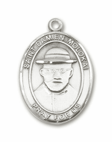 St Damien of Molokai Jewelry & Gifts