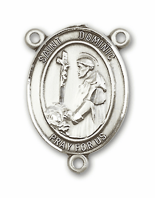 St Dominic de Guzman is the Patron Saint of Astronomy Sterling Rosary Center by Bliss
