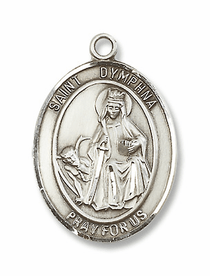 St Dymphna Medals & Gifts
