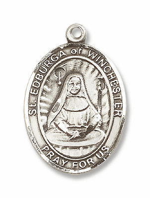 St Edburga of Winchester Jewelry & Gifts