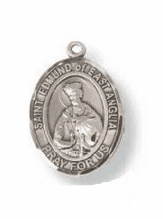 St Edmund of East Anglia Jewelry & Gifts
