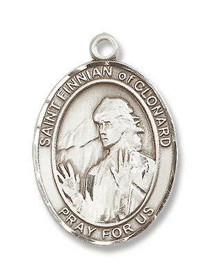 St Finnian of Clonard Jewelry & Gifts