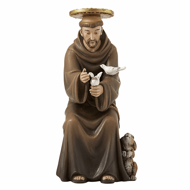 St Francis of Assisi Gifts