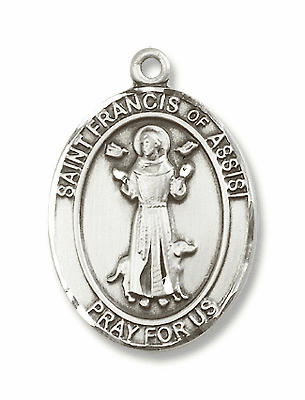 St Francis of Assisi Jewelry & Gifts