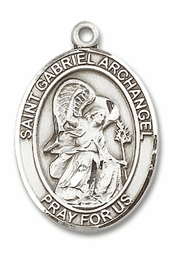 St Gabriel the Archangel Medals & Gifts
