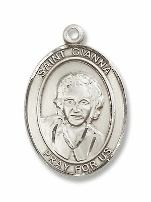 St Gianna Beretta Molla Jewelry & Gifts