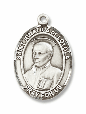St Ignatius of Loyola Jewelry & Gifts