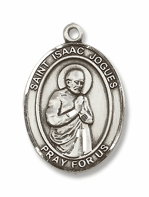St Isaac Jogues Jewelry & Gifts