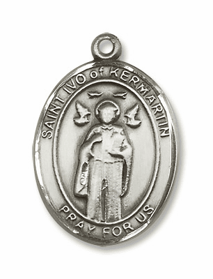 St Ivo/Ives of Kermartin Jewelry & Gifts