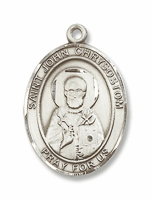 St John Chrysostom Jewelry & Gifts