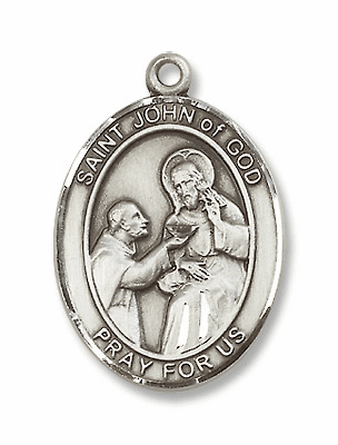 St John of God Medals & Gifts