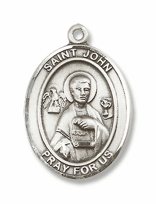 St John the Apostle Evangelist Jewelry & Gifts
