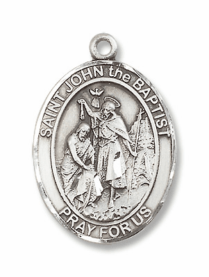 St John the Baptist Jewelry & Gifts
