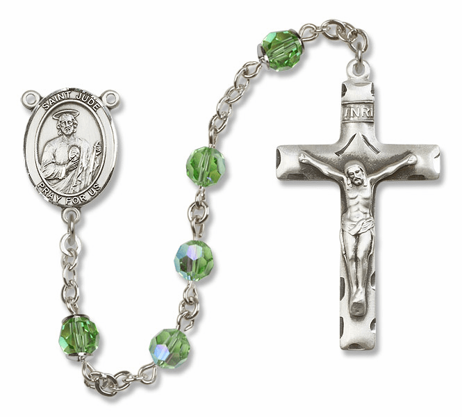 St Jude Thaddeus Catholic Rosaries