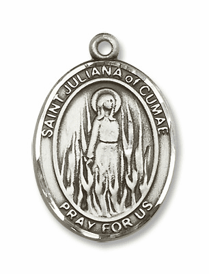 St Juliana of Cumae Jewelry & Gifts