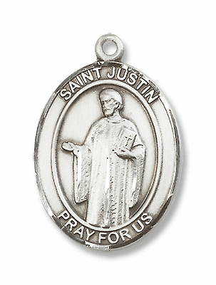 St Justin Martyr Jewelry & Gifts
