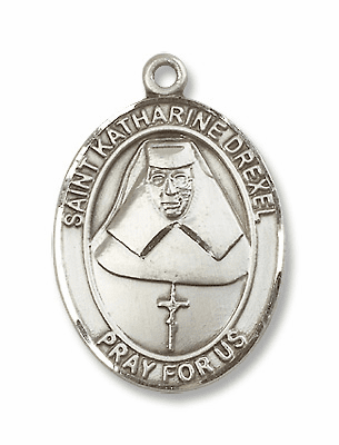 St Katharine Drexel Medals & Gifts