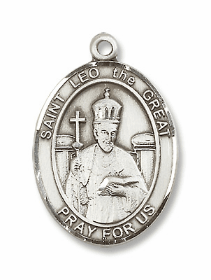 St Leo the Great Jewelry & Gifts
