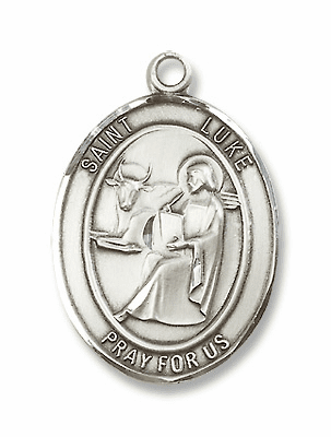 St Luke the Apostle Jewelry & Gifts