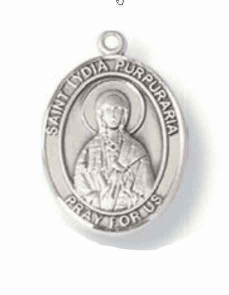 St Lydia Purpuraria Jewelry & Gifts