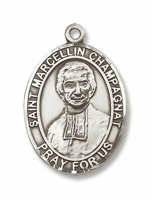 St Marcellin Champagnat Patron Saint of Education/Teachers Jewelry & Gifts