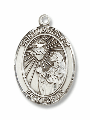 St Margaret Mary Alacoque Jewelry & Gifts