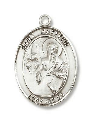 St Matthew the Apostle Jewelry & Gifts