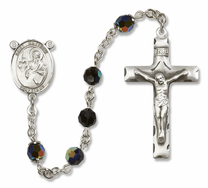 St Matthew the Apostle Rosaries