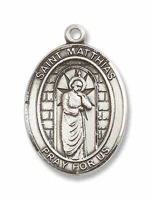 St Matthias the Apostle Jewelry & Gifts