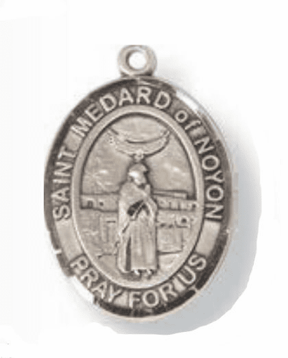 St Medard of Noyon Jewelry & Gifts
