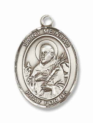 St Meinrad of Einsideln Jewelry & Gifts