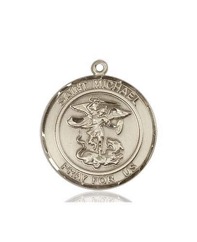 St Michael Siver-Filled, Pewter & Silver-Plated Jewelry