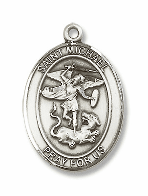 St Michael the Archangel Jewelry & Gifts