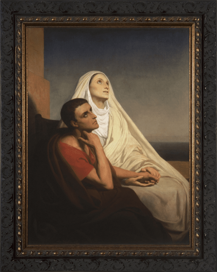 St Monica Gifts