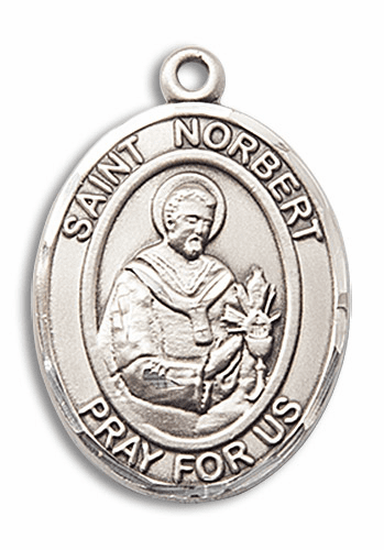 St Norbert of Xanten Jewelry & Gifts