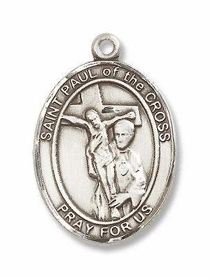 St Paul of the Cross Jewelry & Gifts