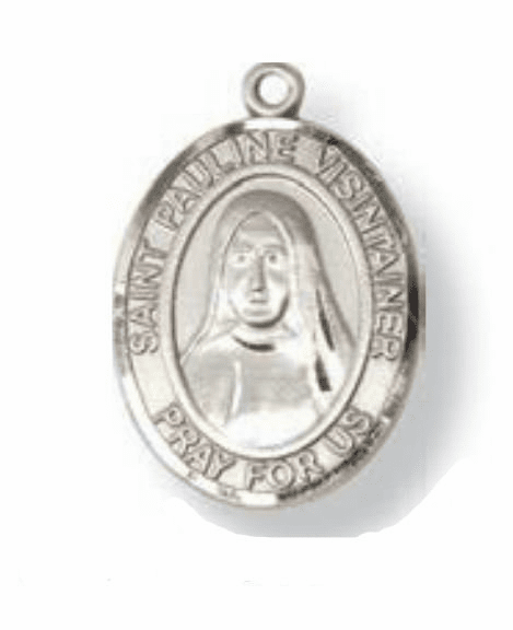 St Pauline Visintainer Jewelry & Gifts