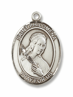 St Philomena Medals & Gifts