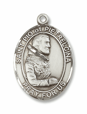 St Pio of Pietrelcina Jewelry & Gifts