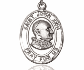 St Pope John XXIII Jewelry and Gifts