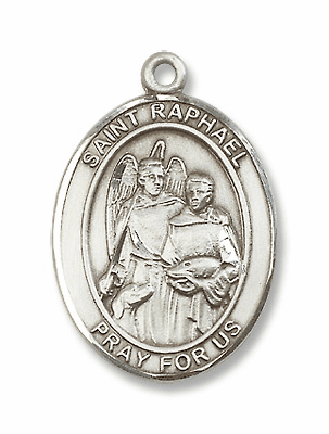 St Raphael the Archangel Jewelry & Gifts