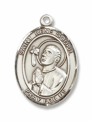 St Rene Goupil Jewelry & Gifts