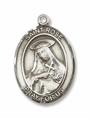 St Rose of Lima Jewelry & Gifts