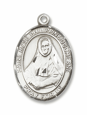St Rose Philippine Duchesne Jewelry & Gifts