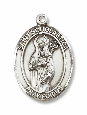 St Scholastica Jewelry & Gifts