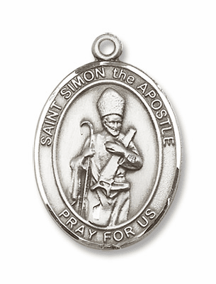 St Simon the Apostle Jewelry & Gifts