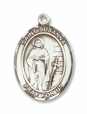 St Susanna of Rome Jewelry & Gifts