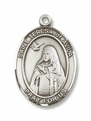St Teresa of Avila Jewelry & Gifts