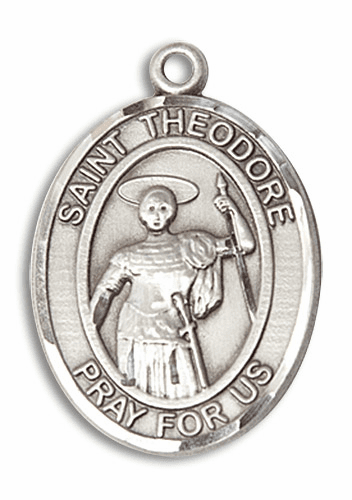 St Theodore Stratelates Jewelry & Gifts