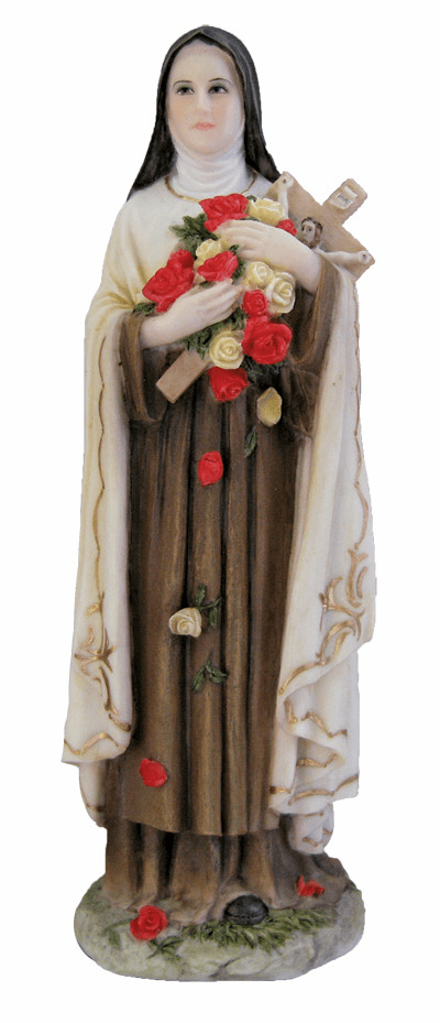St Therese Lisieux Gifts